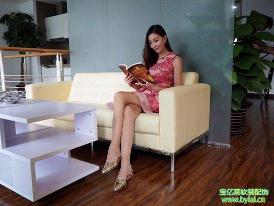 苏州软装招聘演员周知做客北京电视台 全景 分享拍戏趣事